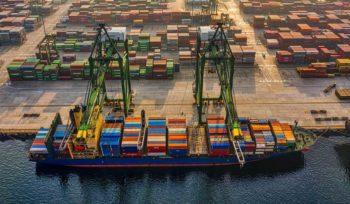 Nave porta container: Export e guida alle esportazioni