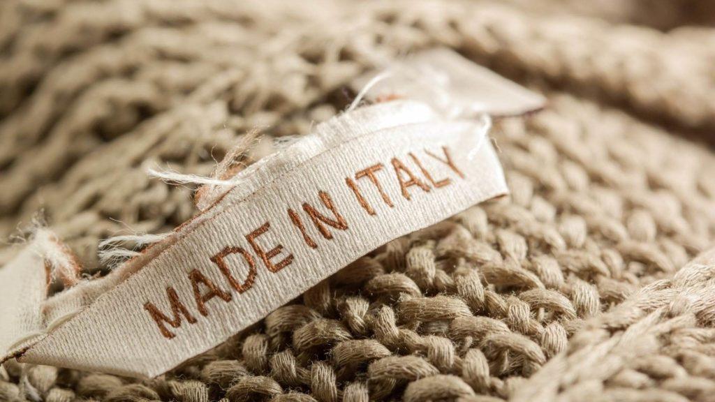 Etichetta Made in Italy: origine preferenziale e regole di origine negli accordi di libero scambio.